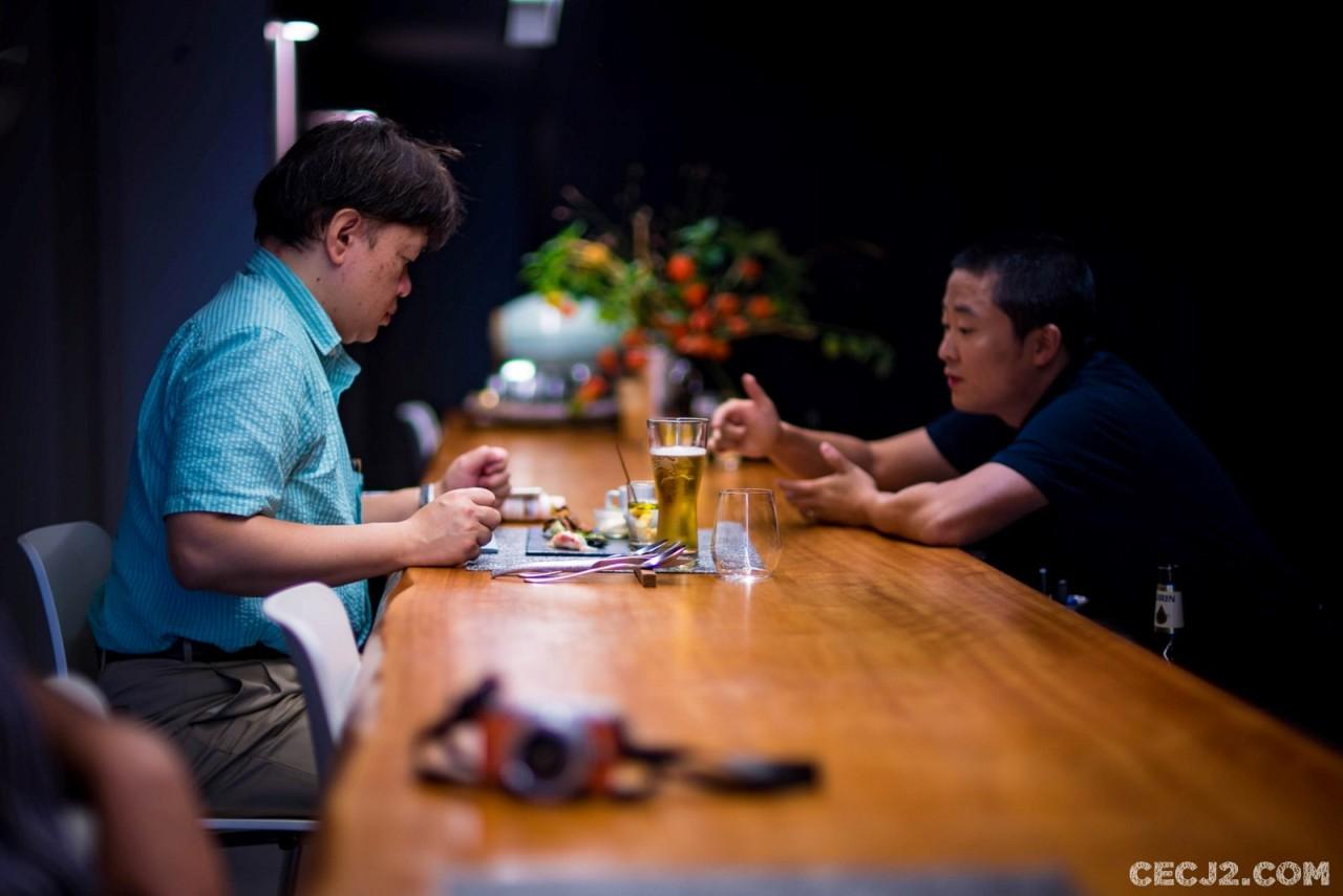 Gastronomie franco-japonaise : Le ClosY