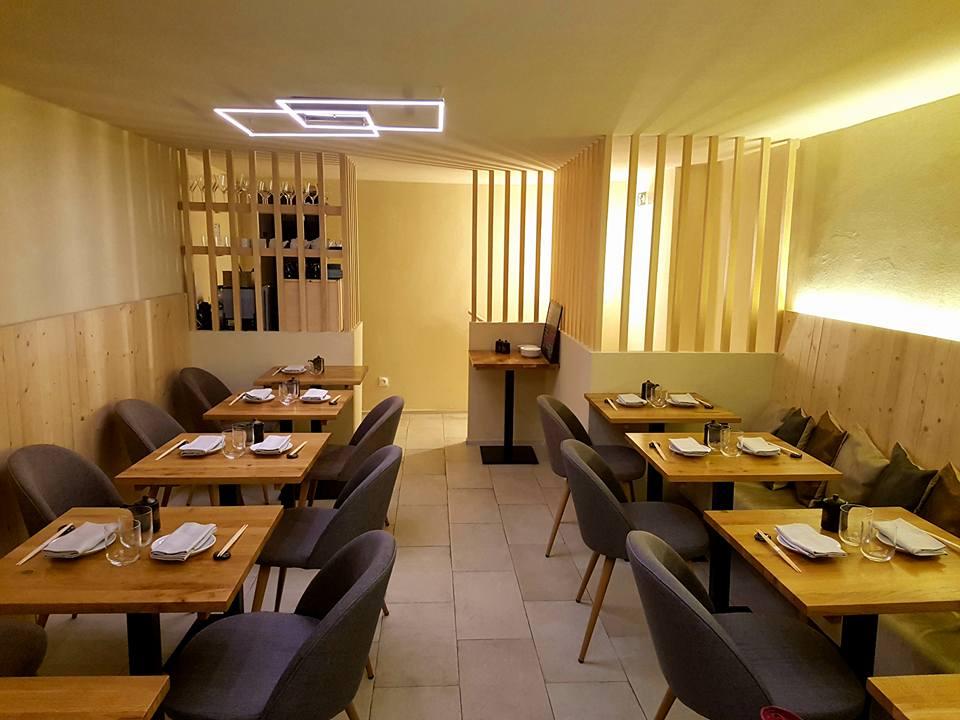 Restaurant RYô