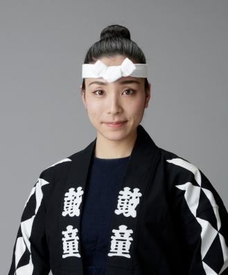 07 Tomoe MIURA