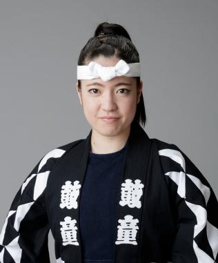 08 Mizuki YONEYAMA