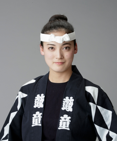 11 Chie YAMAWAKI