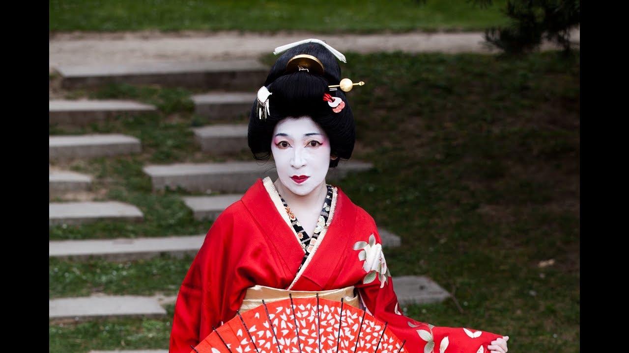 Dansez avec Juju Alishina – NihonBuyō