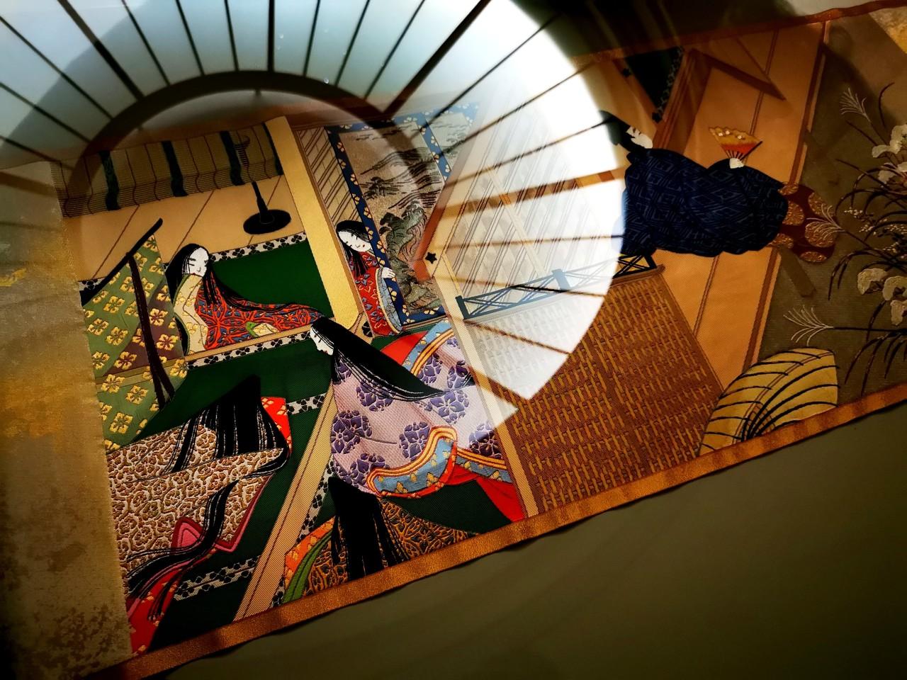 Jardins d'Asie au MuséeGuimet